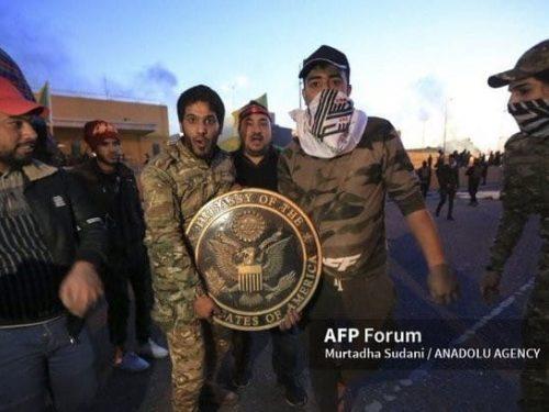 Iraq: il ritiro delle forze statunitensi è una decisione sovrana