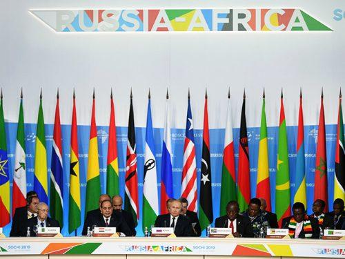 Vertice Russia-Africa: nuove opportunità di cooperazione militare