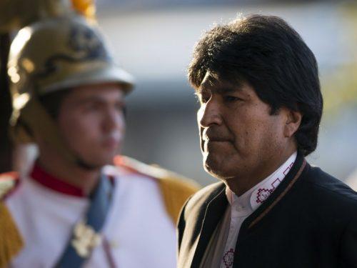 Allarme rosso sulla Bolivia