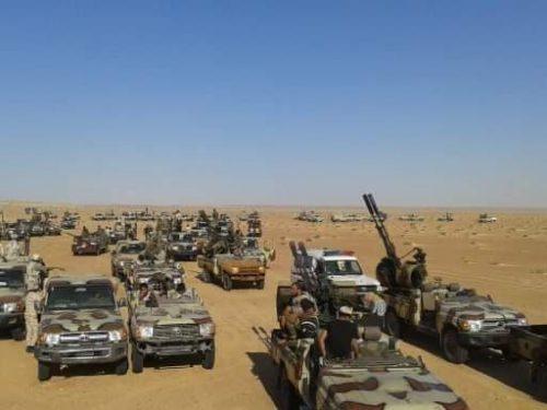 Gli obiettivi politici e militari dell'intervento turco in Libia
