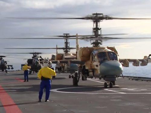 La Russia conquista il mercato delle armi in Medio Oriente