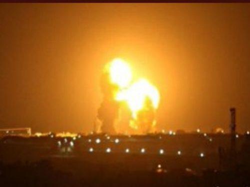 Bombardamento della basi USA in Iraq, altri dettagli