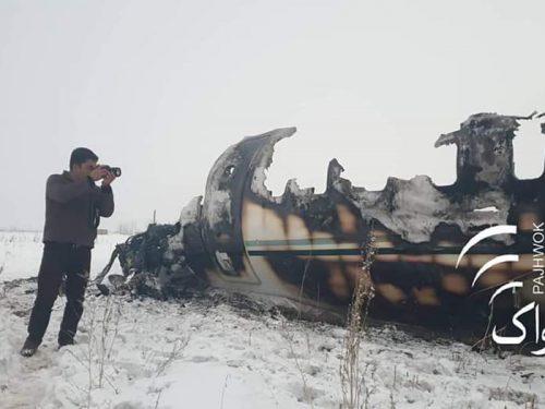 Eliminato l'assassino di Sulaymani nell'aereo abbattuto in Afghanistan?
