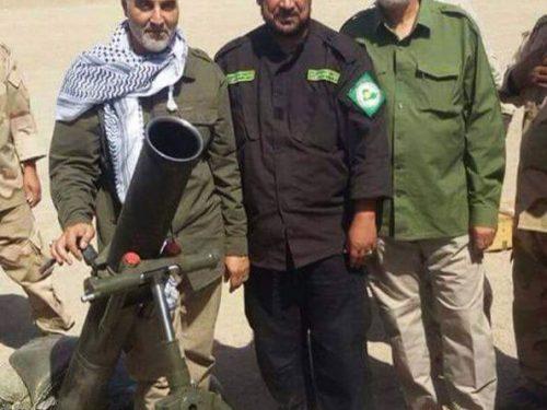L'eredità di Haj Qasim Sulaymani in Siria