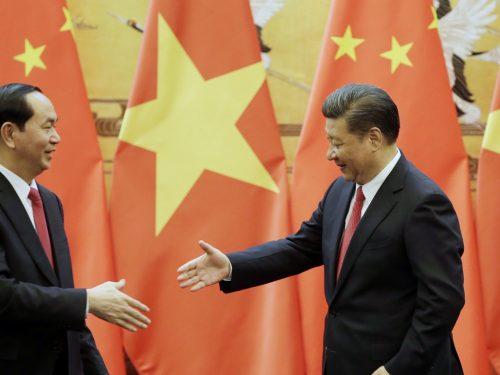 La guerra commerciale accelera l'interazione economica Cina-Vietnam