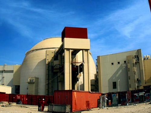 Le scorte di uranio dell'Iran superano i 1200 kg