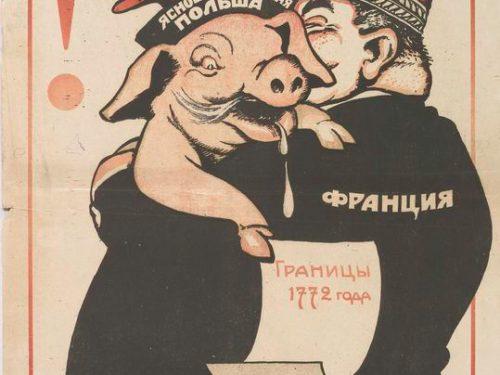 Cosa nasconde la Polonia sulle origini della seconda guerra mondiale