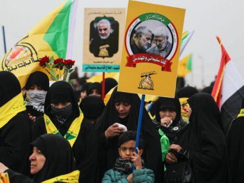 Perché vogliono estirpare le Forze di Mobilitazione Popolari (Hashd al-Shabi)