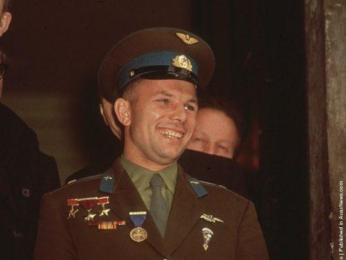 Verità e miti sulla morte di Jurij Gagarin