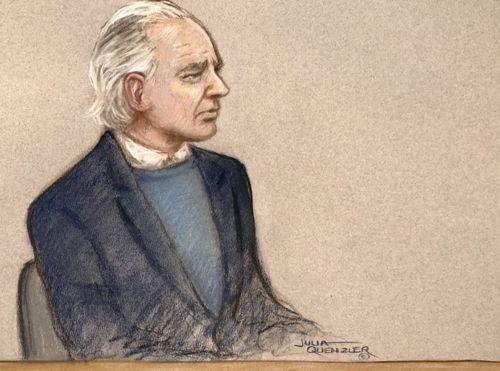 Mentre pretendono Assange, gli USA si rifiutano di estradare l'agente della CIA che uccise un adolescente
