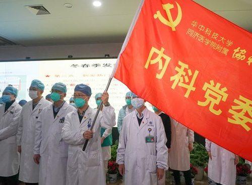 Come la Cina gestisce il nuovo coronavirus?