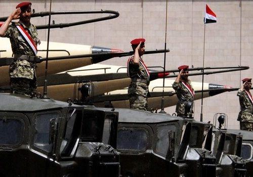 La difesa missilistica statunitense non ferma gli Scud yemeniti