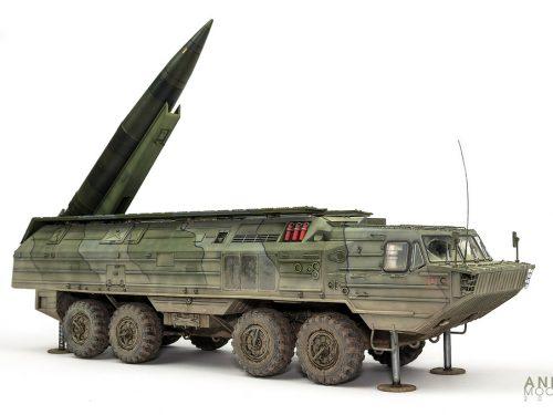 Come gli USA costrinsero Gorbaciov a rinunciare al miglior missile sovietico