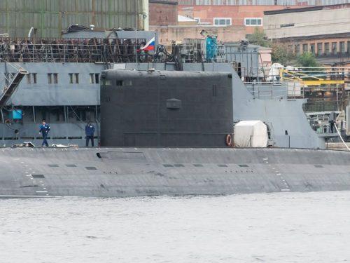 """La Marina Militare algerina è """"una delle più potenti del Mediterraneo"""""""