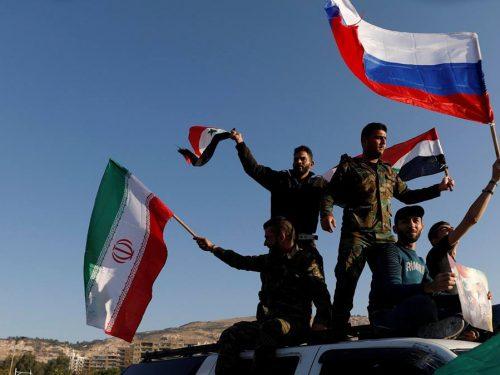 La Russia avvicina la Siria al successo