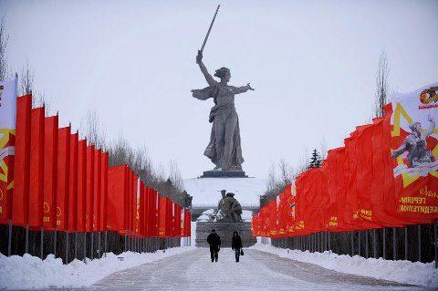 Gli eroi di Stalingrado e il debito che ancora gli dobbiamo