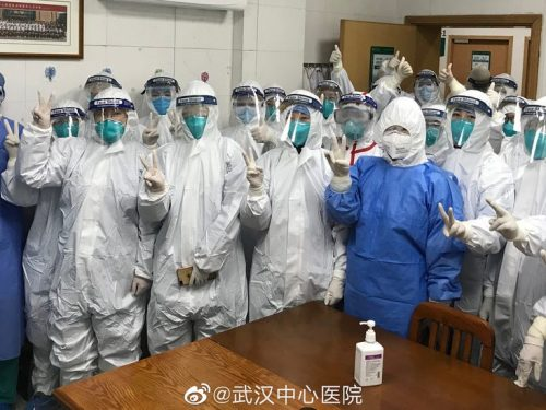 Coronavirus, terrorismo biologico?