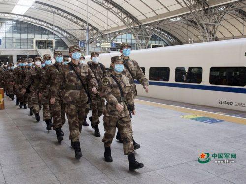 La Cina affronta il COVID19 puntando a un futuro condiviso per l'umanità