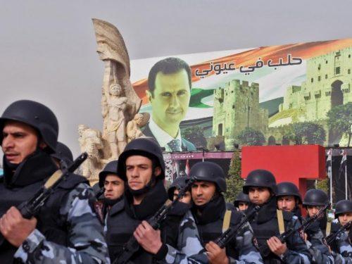 L'ultima possibilità siriana di Erdogan
