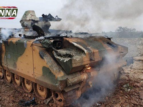 """Una questione di """"consapevolezza"""": quali affari ha la Turchia in Siria?"""