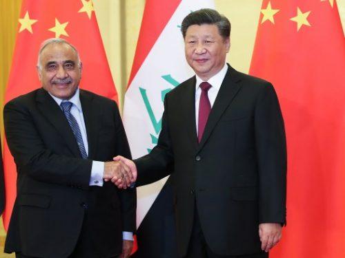 Come una sessione parlamentare rivela i veri scopi di Trump in Iraq