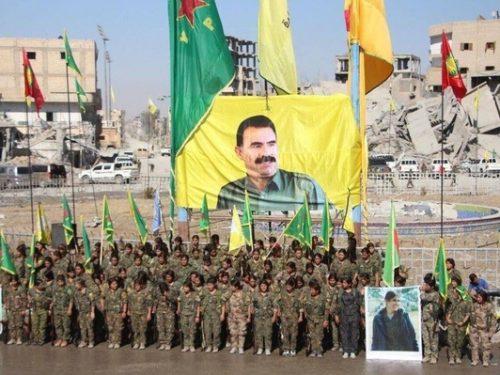 La politica di Damasco nei confronti dei curdi e delle tribù arabe