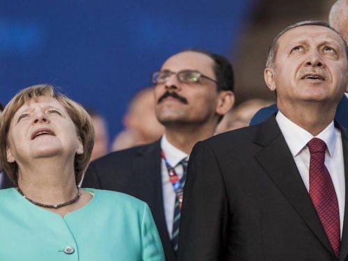Erdogan ha infine perso l'equilibrio?
