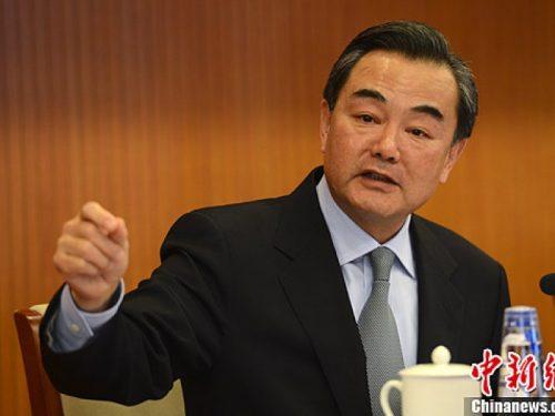 Pechino afferma che gli Stati Uniti minacciano la Cina