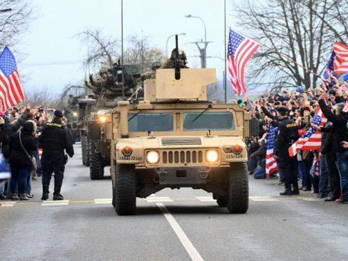 NATO: una pericolosa tigre di carta