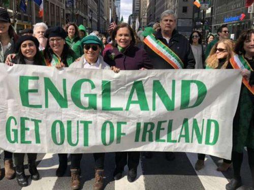 Shock elettorale irlandese, un altro chiodo nella bara del Regno Unito