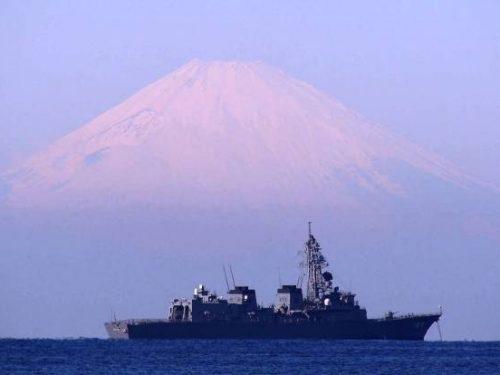 L'evoluzione dei cacciatorpediniere giapponesi moderni
