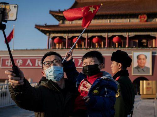 Coronavirus: la Cina lo combatte, mentre gli altri ragliano!