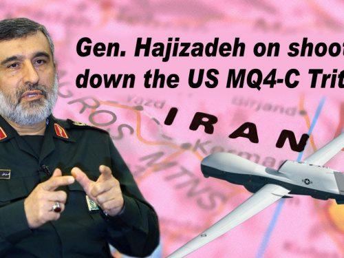 """""""L'Iran ha accesso a tutti i codici dei droni statunitensi"""""""