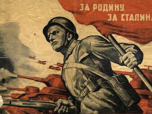 9 miti fasulli sull'Operazione Barbarossa
