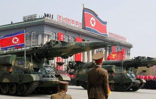 La Corea democratica e il suo programma missilistico