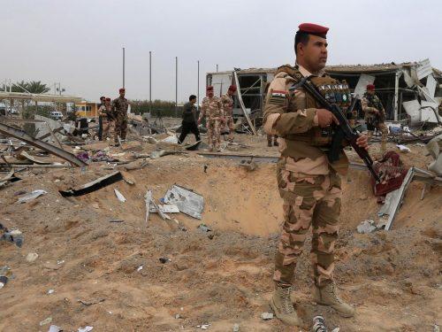 Gli Stati Uniti assassinano gli iracheni che chiedono la fine dell'occupazione