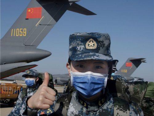 Wuhan riapre mentre la guerra dei media contro la Cina si intensifica