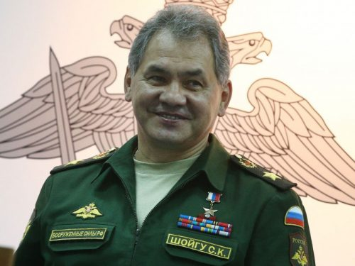 Shojgu, la potenza dell'esercito russo è raddoppiata negli ultimi anni