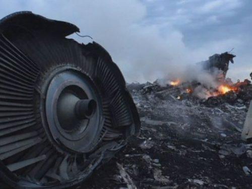 Rivelazioni devastanti sulla distruzione del MH17