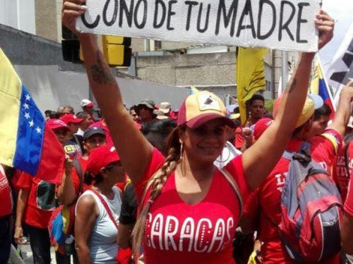 Risposta del governo bolivariano alla nuova aggressione di Trump ed accoliti