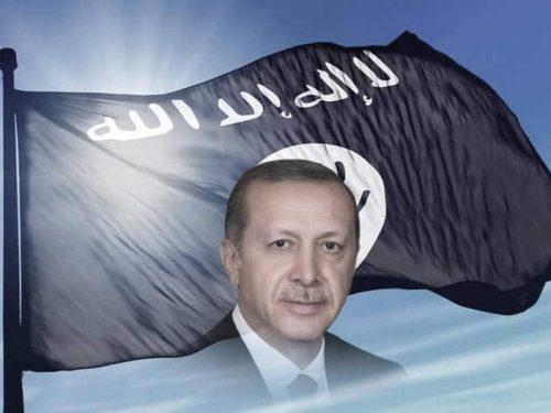 Erdogan preoccupato da un golpe militare in Turchia