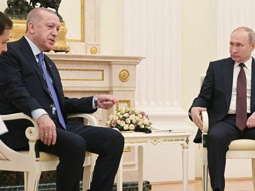 Il principio di Caterina nel negoziare coi turchi