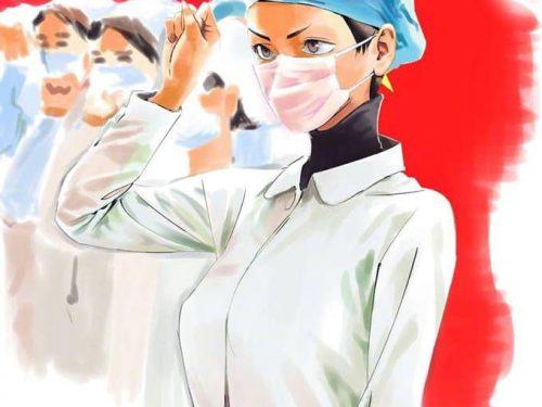 Cina, coronavirus e capitalismo