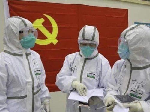 La guerra popolare contro il coronavirus: perché Washington teme l'esempio della Cina