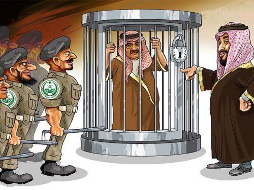 Il re saudita è morto o moribondo?