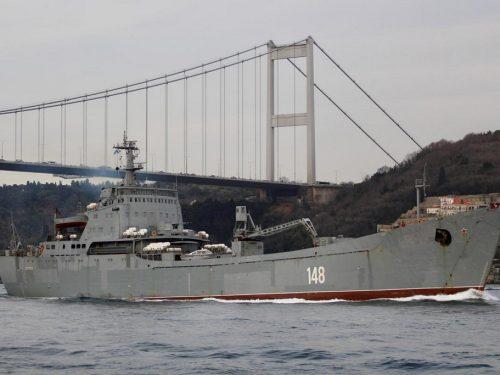 La Russia mobilita le forze in Siria a sostegno dei negoziati con la Turchia
