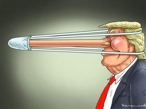 Gli Stati Uniti sono sempre più disperati e pericolosi