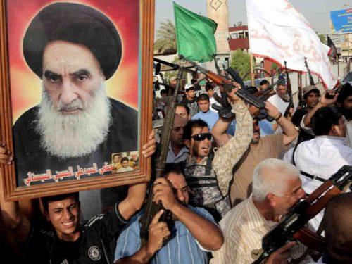 """Il Pentagono ordina la """"distruzione"""" dei """"gruppi filo-iraniani"""" in Iraq"""