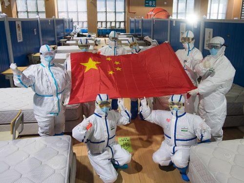 In difesa del popolo cinese e della sua rivoluzione
