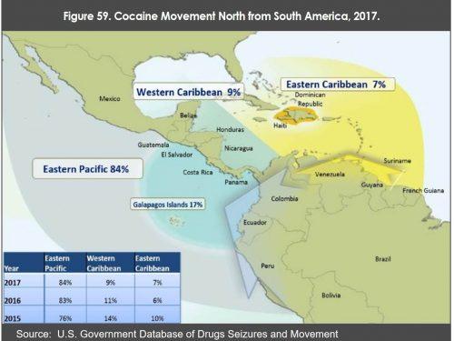 Le accuse di Trump a Maduro sono una confessione sul golpe di Guaidó